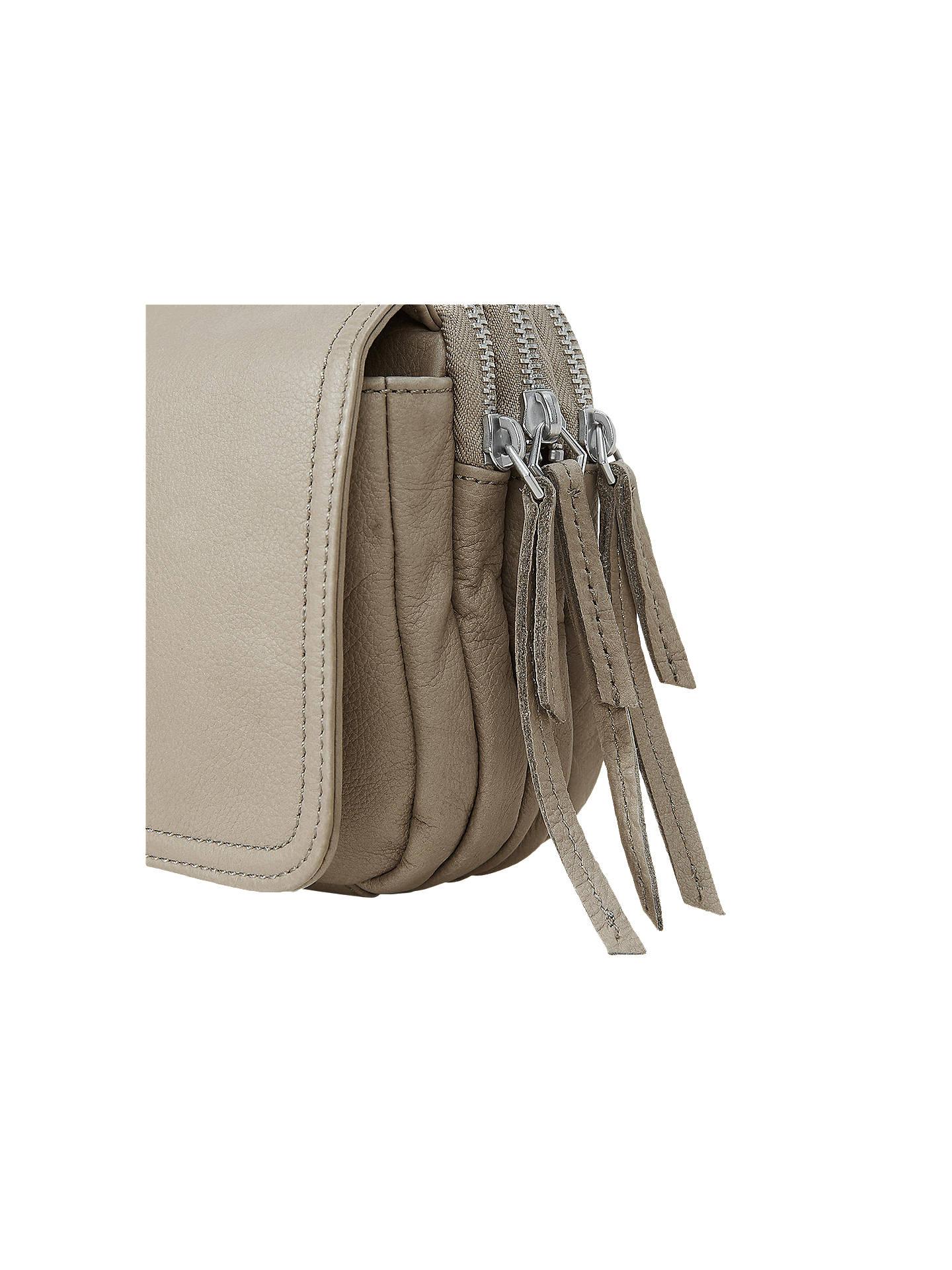 1a33e03e74c7e ... Buy Liebeskind Berlin Maike 7 Leather Cross Body Bag