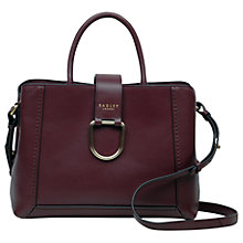 Buy Radley Primrose Medium Tote Bag Online at johnlewis.com