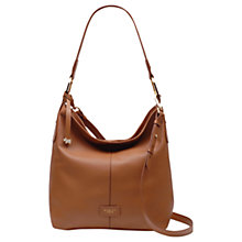 Buy Radley Southwark Park Leather Hobo Bag Online at johnlewis.com