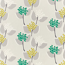 Buy John Lewis Stellen Curtain, Rowan Online at johnlewis.com