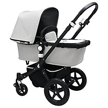 Buy Bugaboo Cameleon3 Atelier Complete Pushchair Online at johnlewis.com