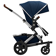 Buy Joolz Geo2 Mono Pushchair with Carrycot, Parrot Blue Online at johnlewis.com