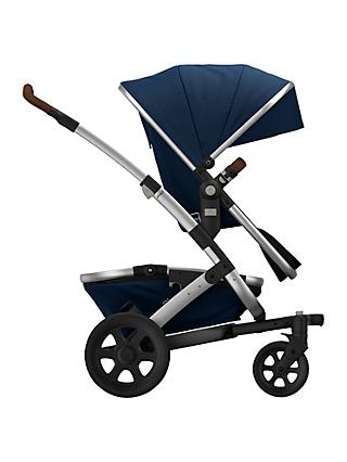Joolz Geo2 Mono Pushchair with Carrycot, Parrot Blue