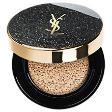 Buy Yves Saint Laurent Fusion Cushion Foundation Online at johnlewis.com