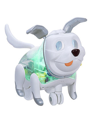 Buy FurReal Friends Makers Proto Max Interactive Pup Online at johnlewis.com