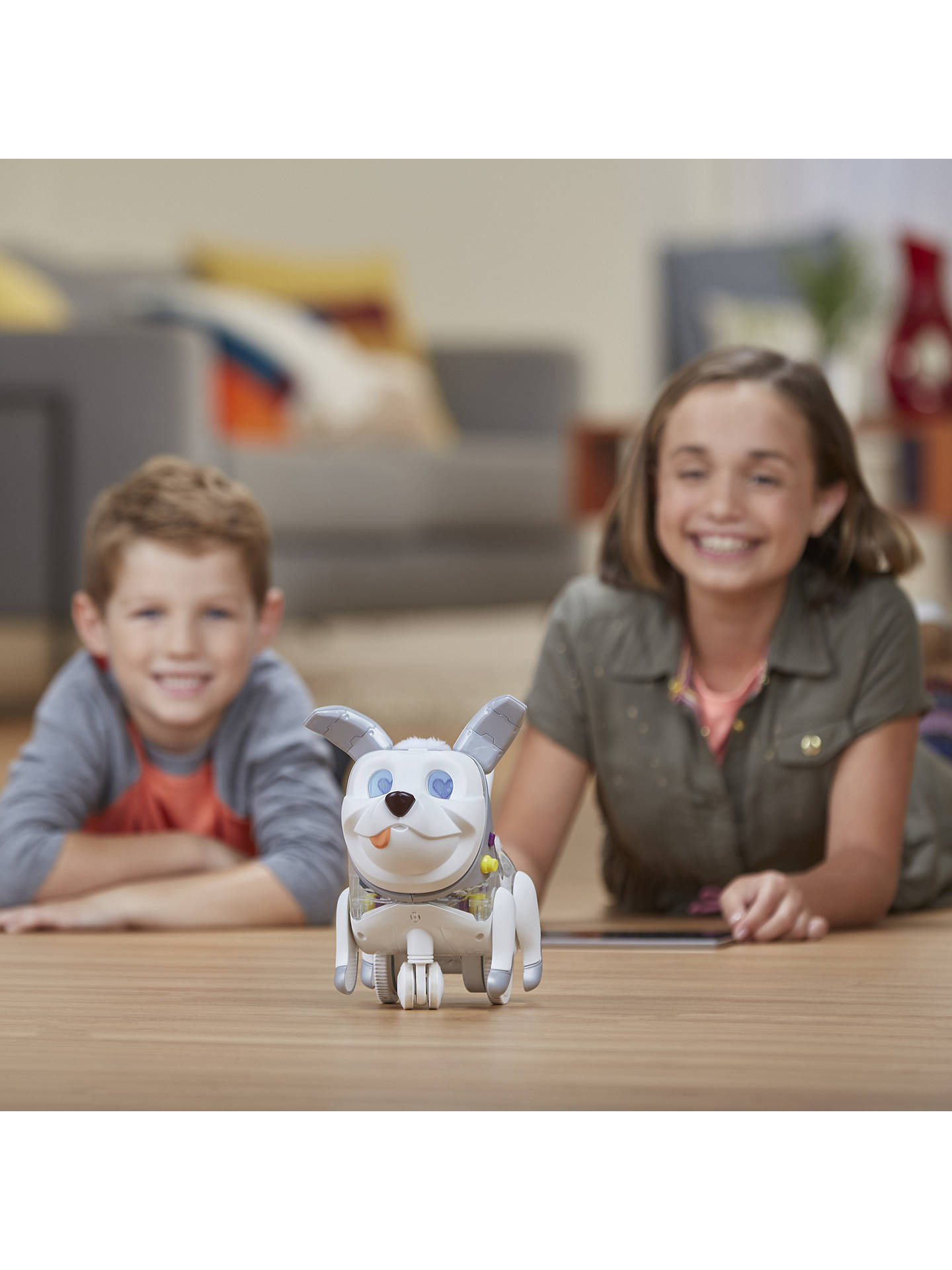 BuyFurReal Friends Makers Proto Max Interactive Pup Online at johnlewis.com