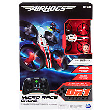 Buy Air Hogs DR1 Micro Race Drone Online at johnlewis.com