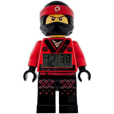 LEGO Ninjago 9009211 Kai Clock