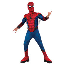 Buy Spider-Man Homecoming Deluxe Dressing-Up Costume Online at johnlewis.com