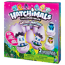 Buy Hatchimals Hatchy Matchy Game Online at johnlewis.com