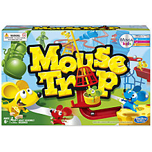 Buy Classic Mousetrap Game Online at johnlewis.com