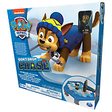 Buy Paw Patrol Don't Drop Chase Game Online at johnlewis.com