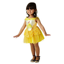 Buy Beauty and the Beast Ballerina Belle Dressing-Up Costume Online at johnlewis.com