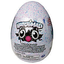 Buy Hatchimals Egg Puzzle Online at johnlewis.com