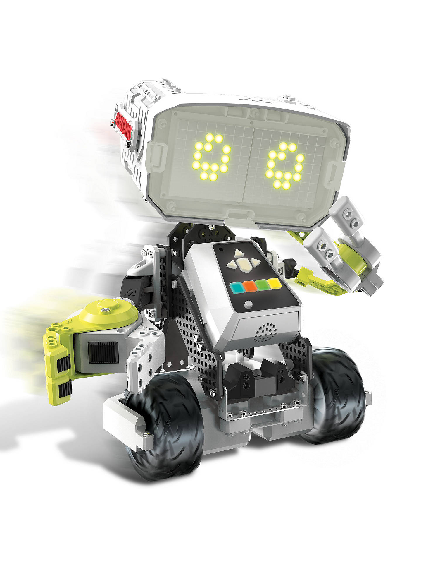 Buy Meccano Robot M.A.X Online at johnlewis.com