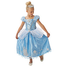 Buy Cinderella Story Dressing-Up Costume Online at johnlewis.com