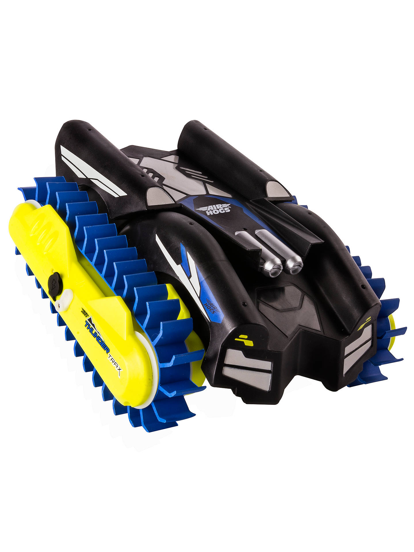 Buy Air Hogs Thunder Trax Remote Control Tank/Boat Online at johnlewis.com