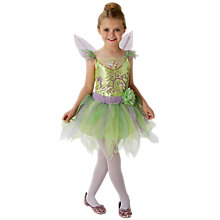 Buy Tinkerbell Deluxe Dressing-Up Costume Online at johnlewis.com