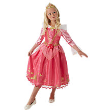 Buy Sleeping Beauty Story Dressing-Up Costume Online at johnlewis.com