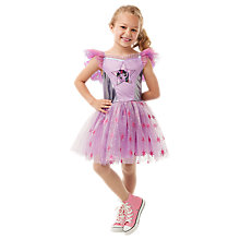 Buy My Little Pony Deluxe Twilight Sparkle Dressing-Up Costume Online at johnlewis.com
