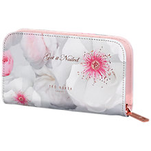 Buy Ted Baker Chelsea Border Manicure Set Online at johnlewis.com