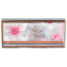Buy Ted Baker Chelsea Border Sunglasses Case Online at johnlewis.com