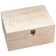 Buy Ginger Ray Christmas Eve Box Online at johnlewis.com