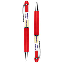 Buy Knock Knock Love Friday/Hate Monday Pen Online at johnlewis.com