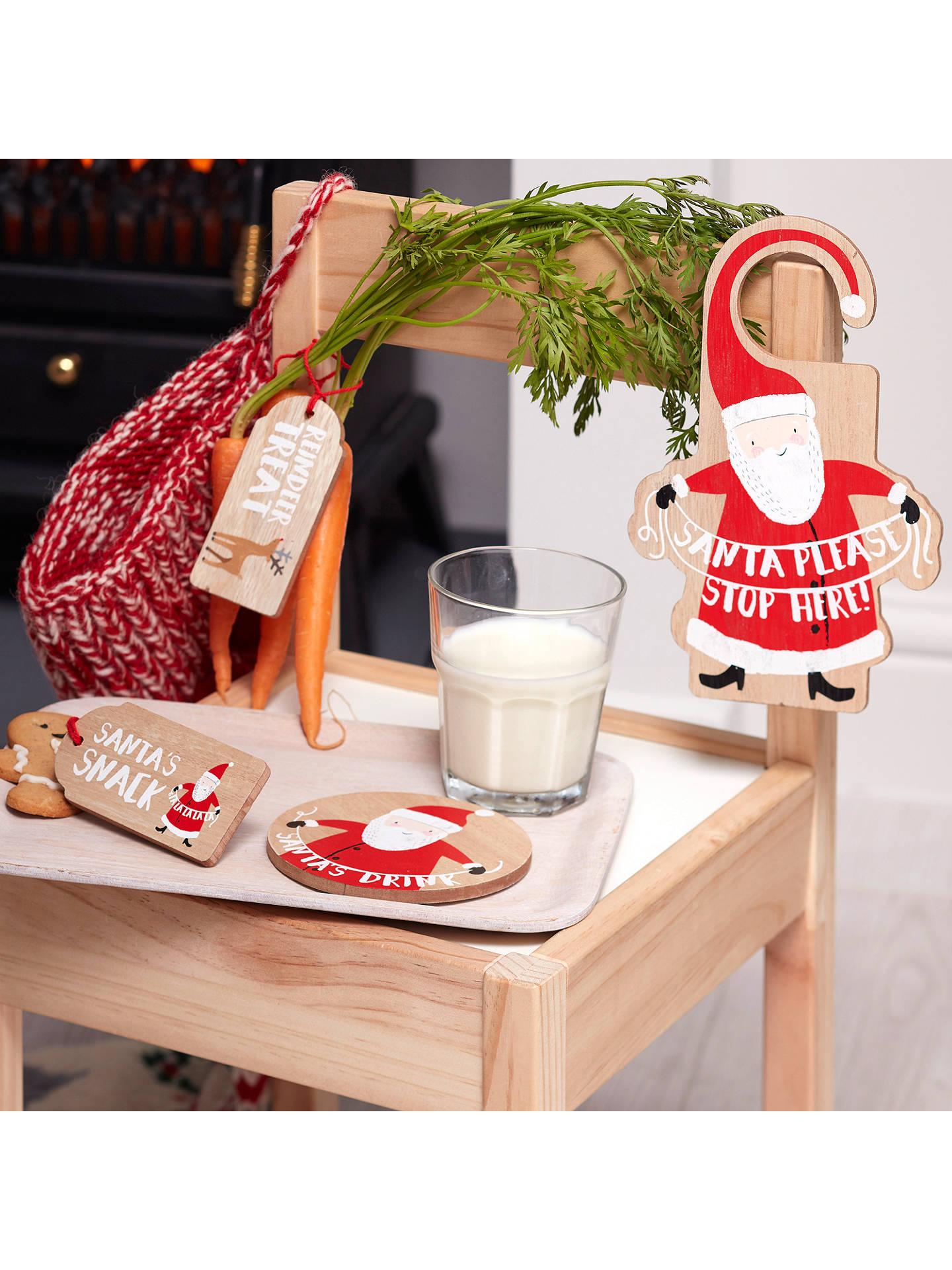 94496988eb6e ... Buy Ginger Ray Christmas Eve Kit Online at johnlewis.com