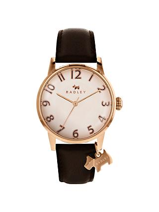 Radley RY2592 Women s Liverpool Street Leather Strap Watch 9841ca01c
