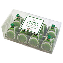 Buy Talking Tables Sprout Party Poppers, Pack of 8 Online at johnlewis.com