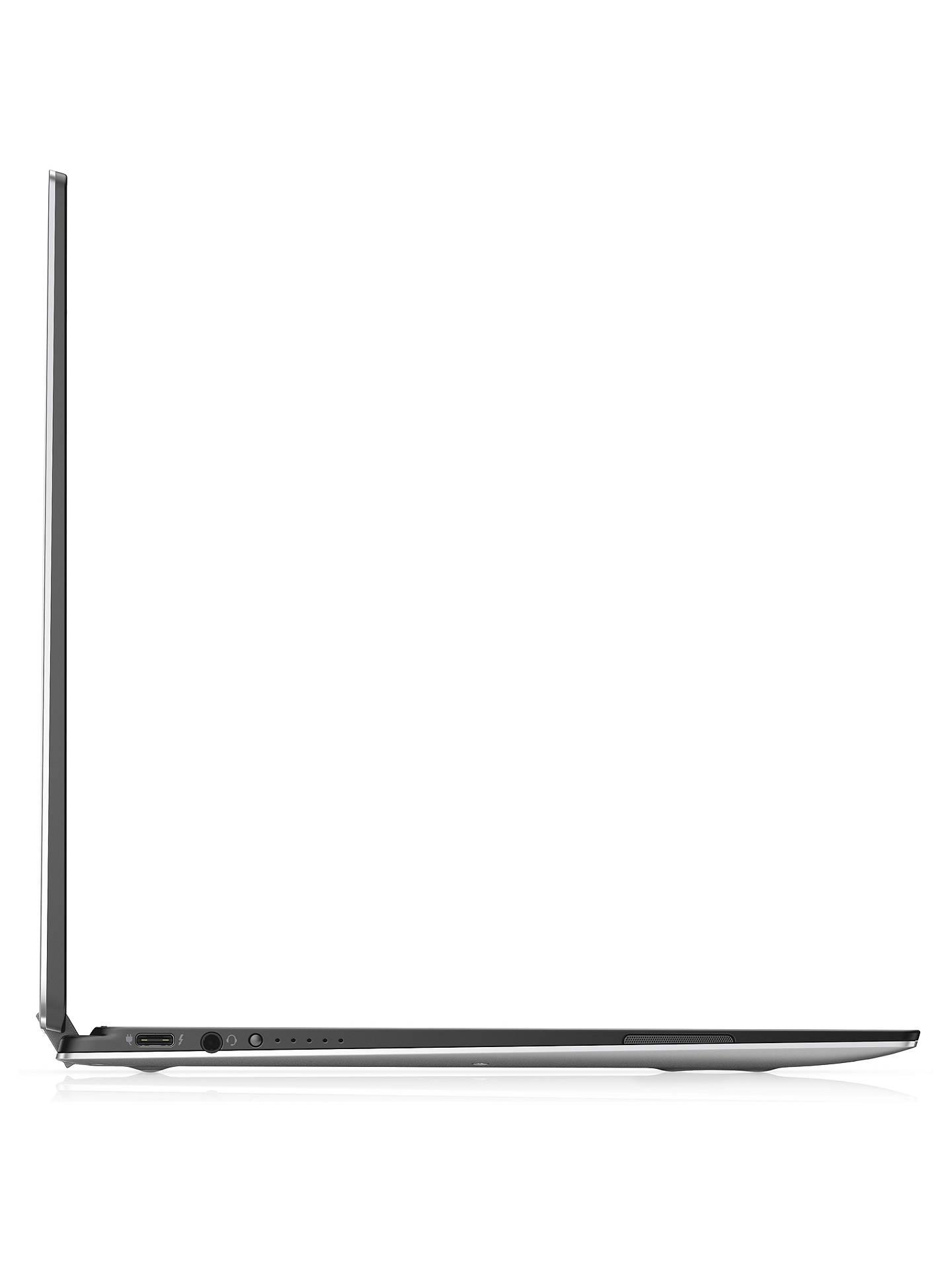 Dell XPS 13 Laptop, Intel Core i7, 16GB RAM, 256GB SSD, 13