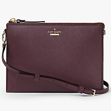 Buy kate spade new york Cameron Street Dilon Cross Body Bag Online at johnlewis.com
