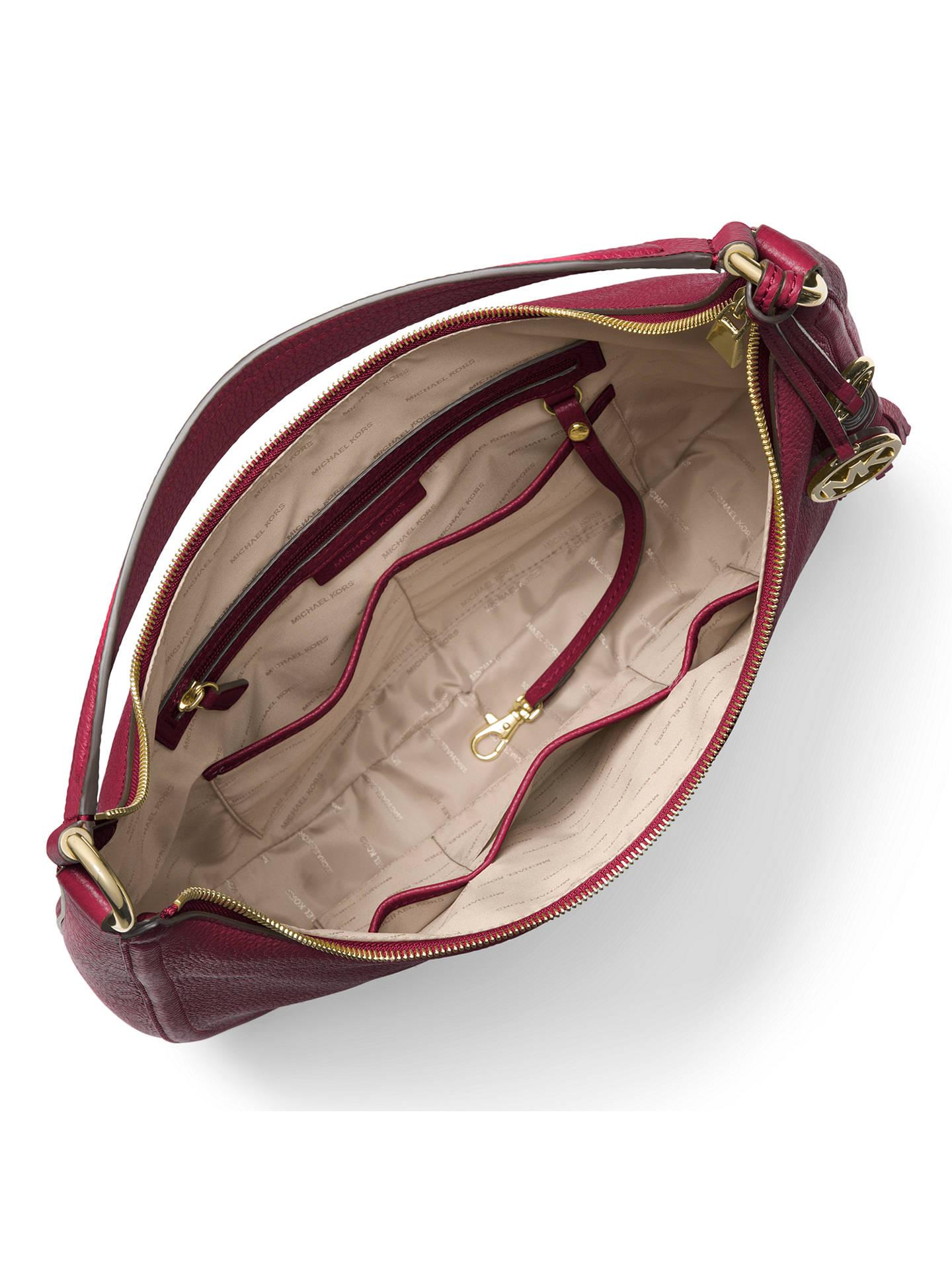 3faf872213 ... Buy MICHAEL Michael Kors Lydia Large Hobo Bag