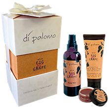 Buy Di Palomo Wild Fig & Grape Treat Yourself Set Online at johnlewis.com