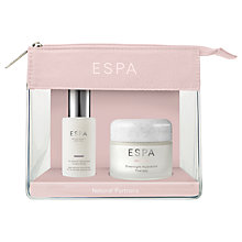 Buy ESPA Natural Partners: Beauty Brighteners Set Online at johnlewis.com