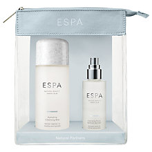 Buy ESPA Natural Partners: Hydrating Heros Set Online at johnlewis.com