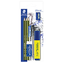 Buy Staedtler Stationery Office Set Online at johnlewis.com