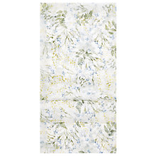 Buy Hobbs Virginia Silk Scarf, Ivory Multi Online at johnlewis.com