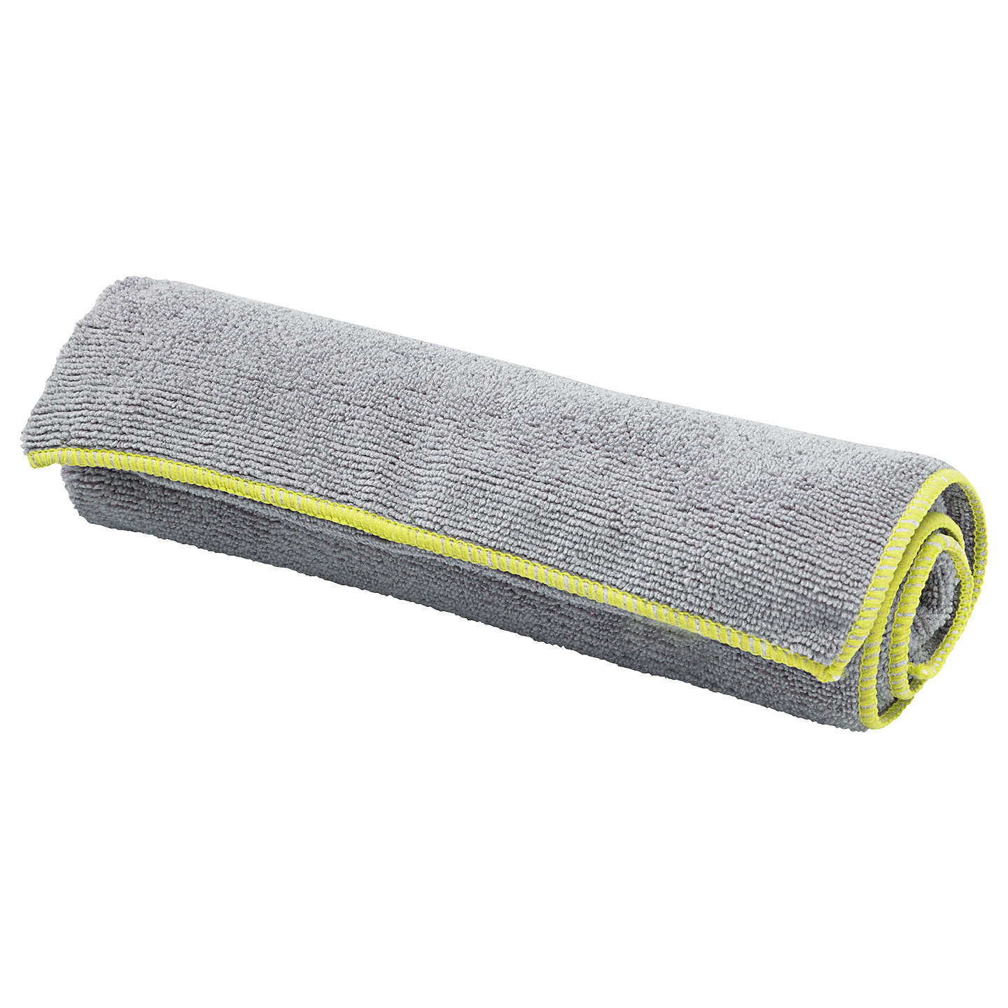 BuyGaiam Thirsty Yoga Hand Towel, Storm Online at johnlewis.com