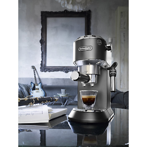 Buy De Longhi Ec685 Dedica Style Pump Espresso Coffee