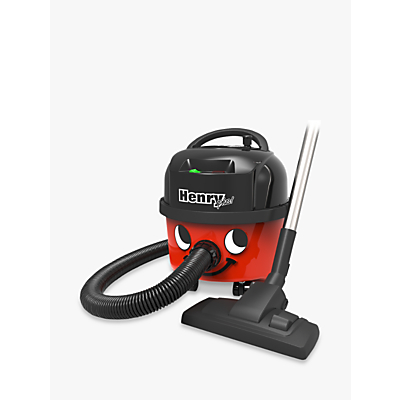 Image of Numatic Henry Plus Vacuum Cleaner