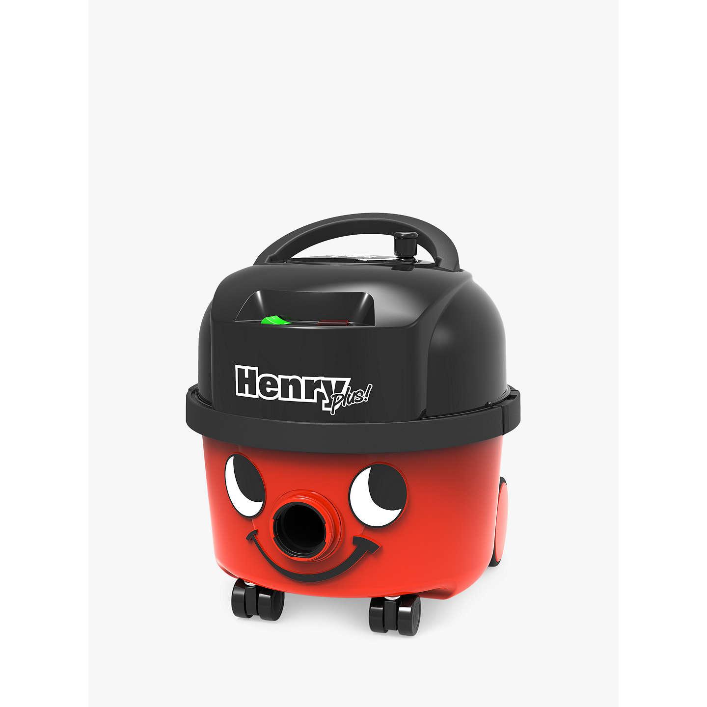 Numatic Henry Plus Vacuum Cleaner Online At Johnlewis