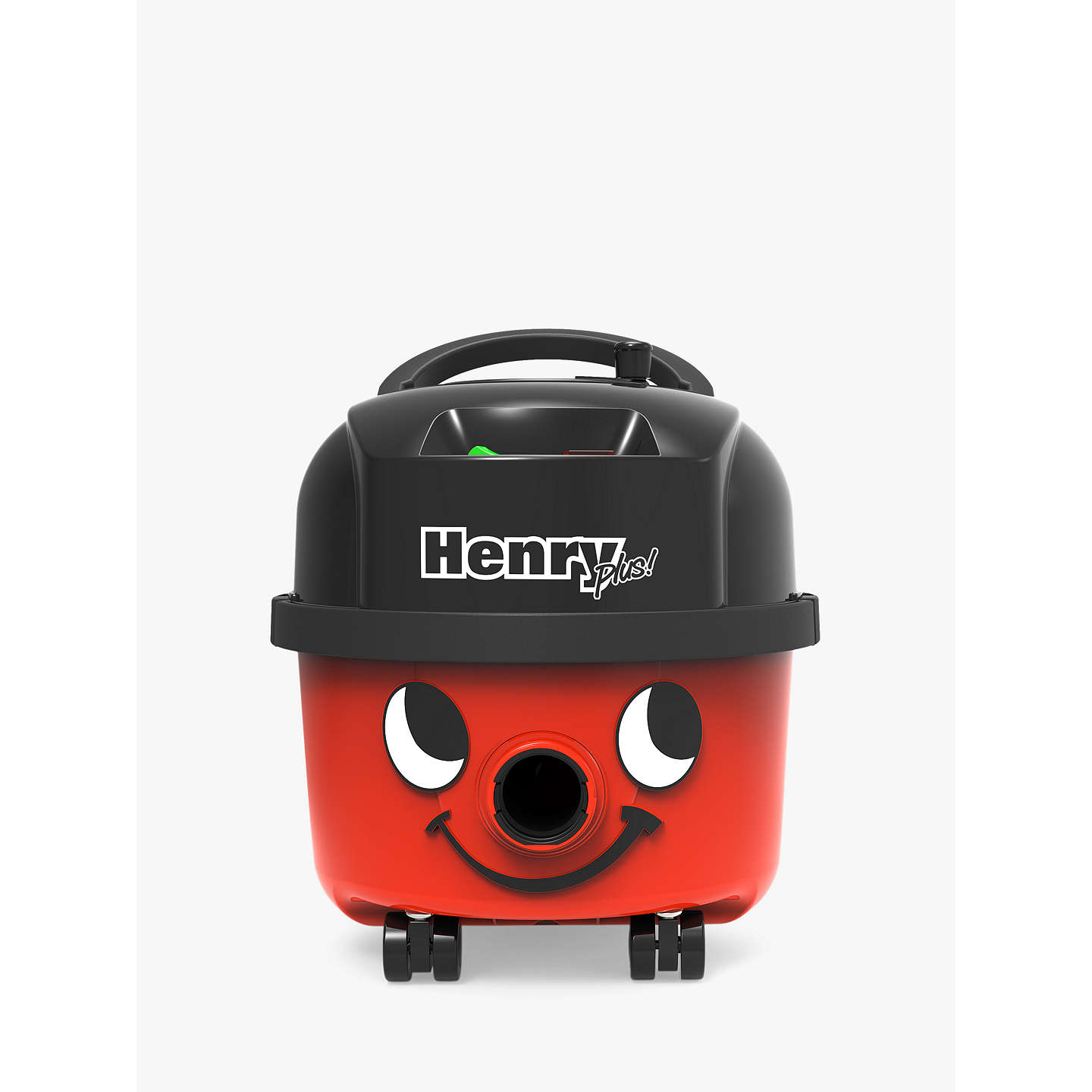 BuyNumatic Henry Plus Vacuum Cleaner Online At Johnlewis
