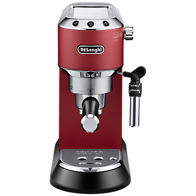 De'Longhi EC685 Dedica Style Pump Espresso Coffee Machine