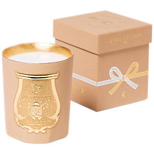 Buy Cire Trudon Etoile Scented Christmas Candle Online at johnlewis.com