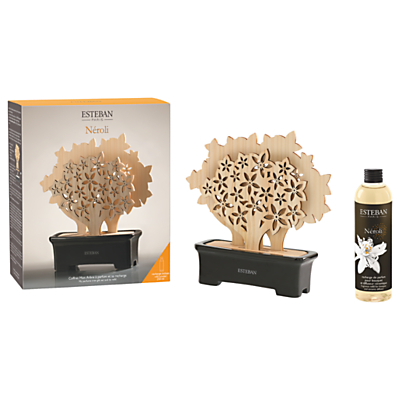 Esteban Neroli Perfume Tree Gift Set