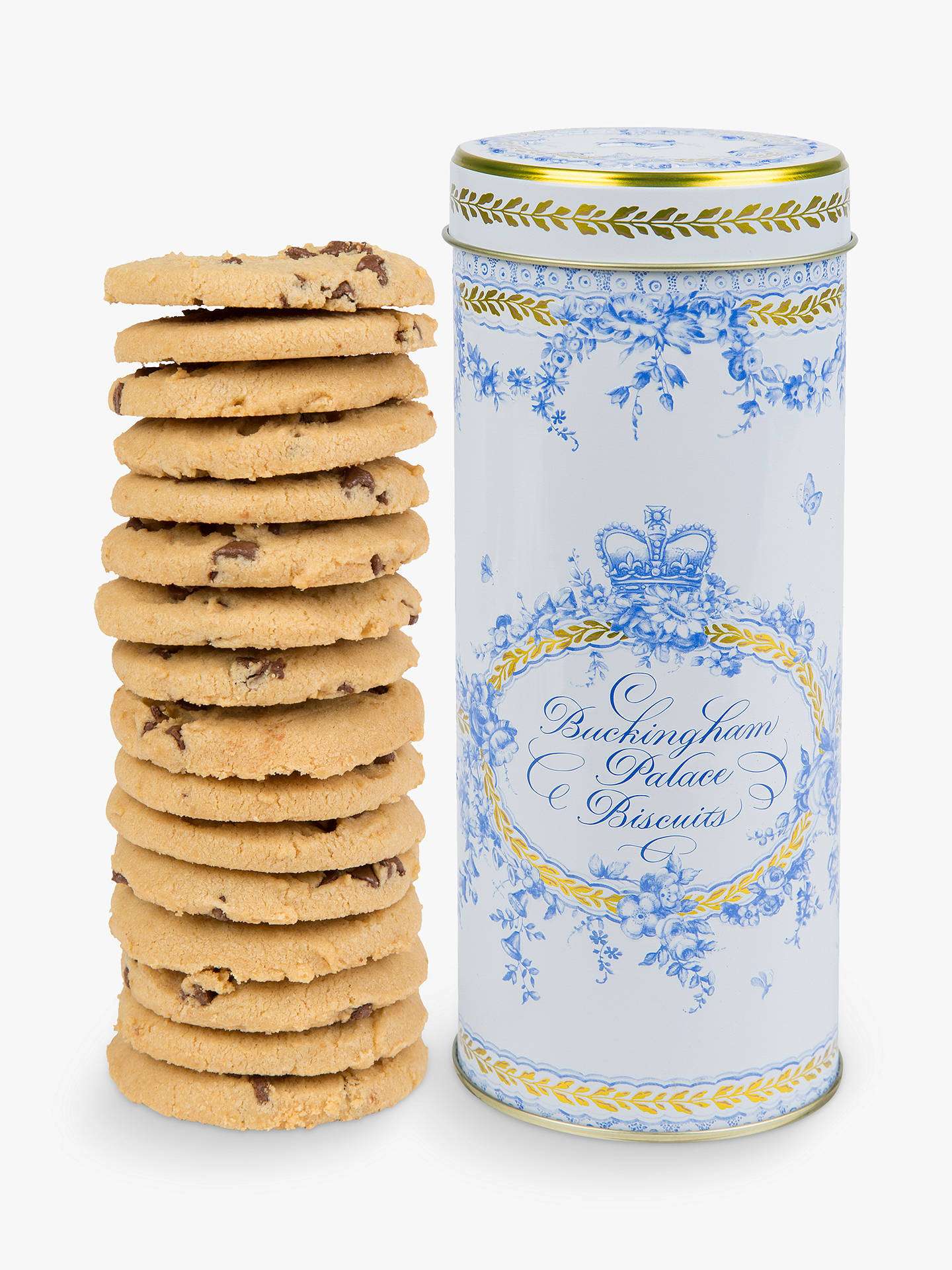 BuyRoyal Collection Buckingham Palace Biscuits, 250g Online at johnlewis.com