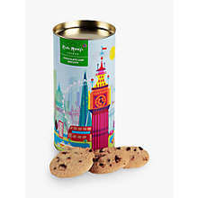 Buy Nicola Metcalfe London Chocolate Chip Bicsuits, 150g Online at johnlewis.com