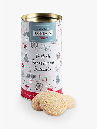 Buy Alice Tait London Shortbread Tin, 150g Online at johnlewis.com